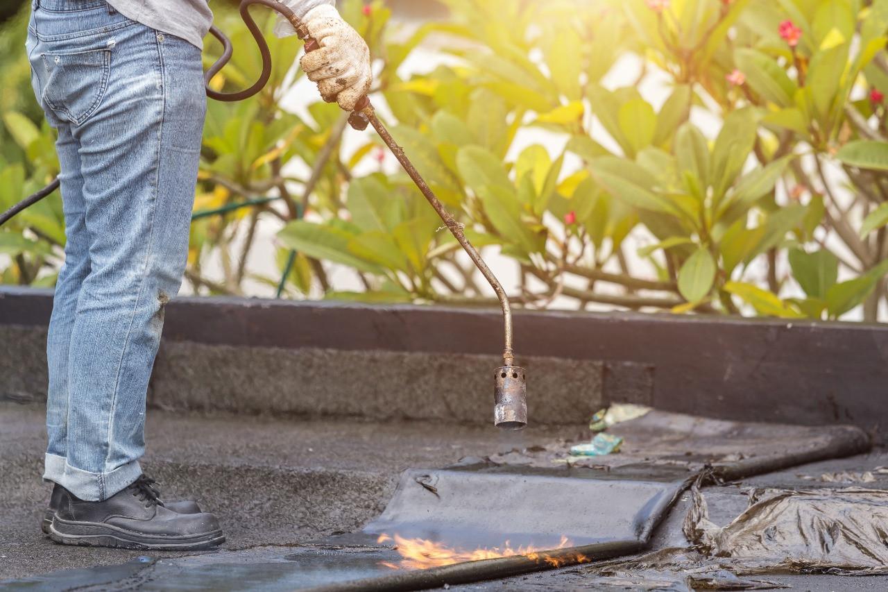 Conheça os sistemas de impermeabilização mais usados