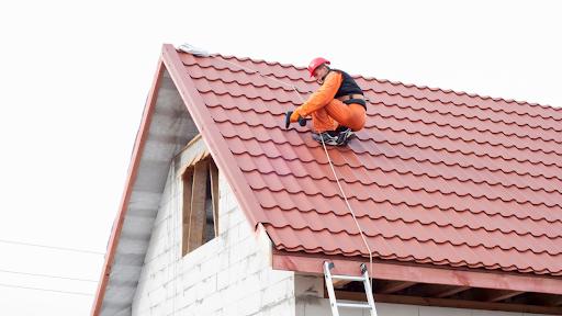 Temperatura do telhado - Saiba como reduzir
