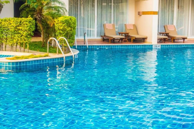 Como prevenir infiltrações em piscinas