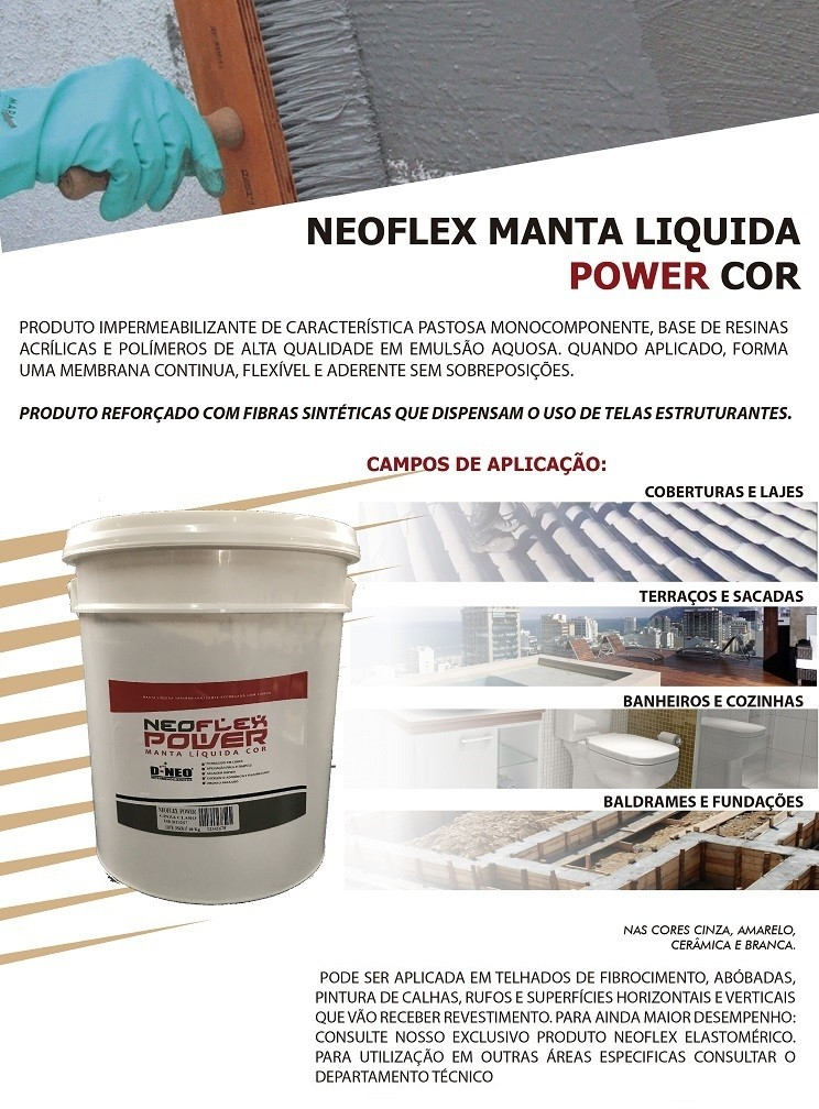 NEOFLEX POWER