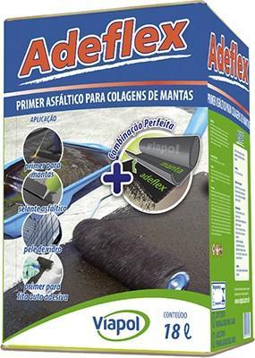Adeflex - Asfalto liquido