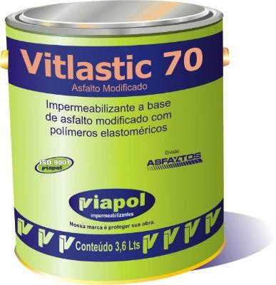Vitlastic 70