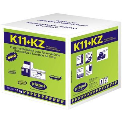 K11 + KZ