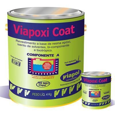 Viapoxi Coat