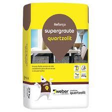 Super Grauth Quartzolit