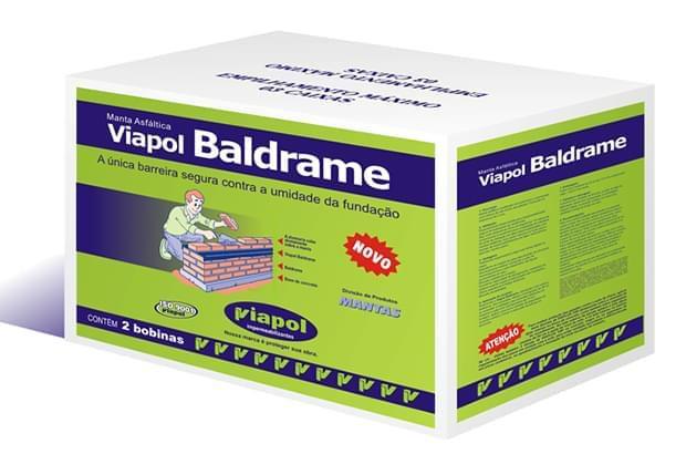 VIAPOL - BALDRAME