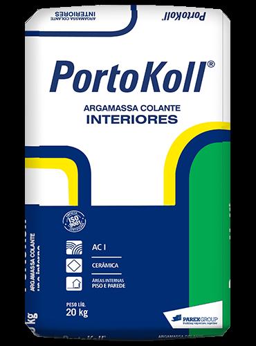 ARGAMASSA COLANTE INTERIORES PORTOKOLL